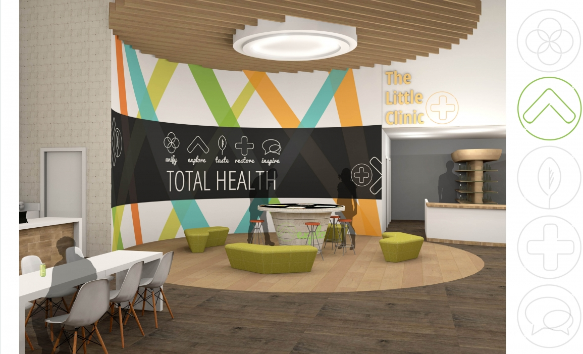 Fourth year student work interior design - How many years is interior design ...